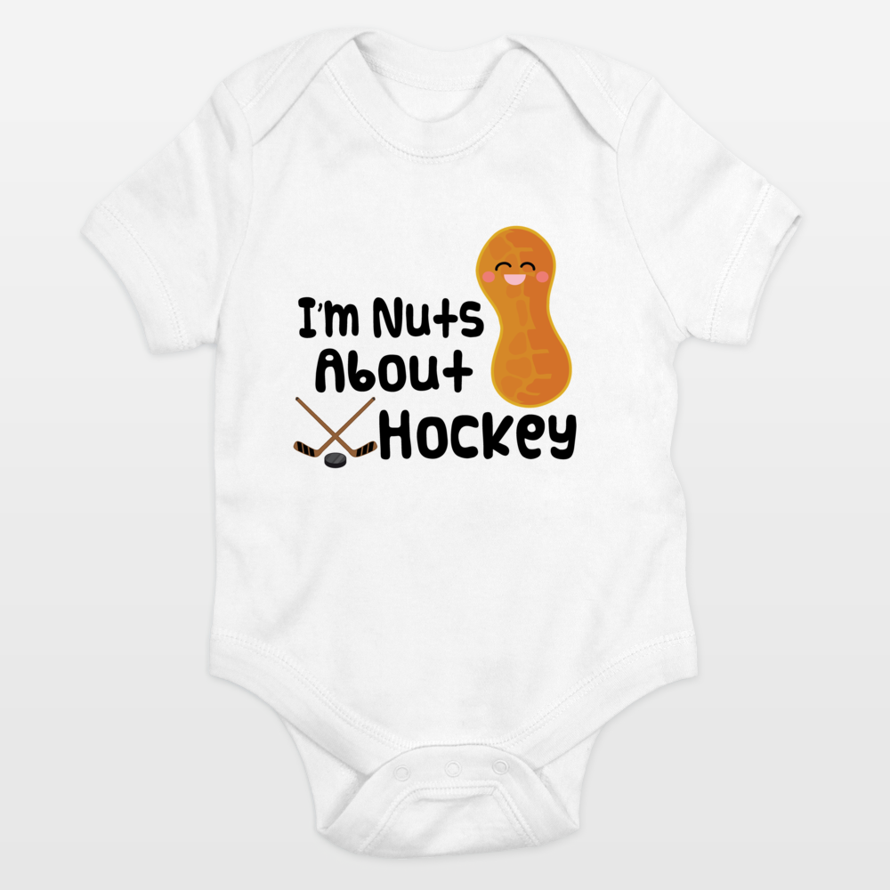 Nuts About Hockey Sports