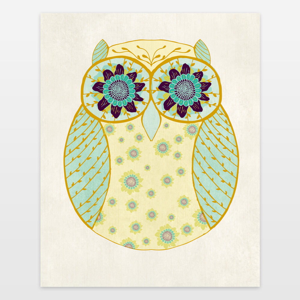 Your a Hoot