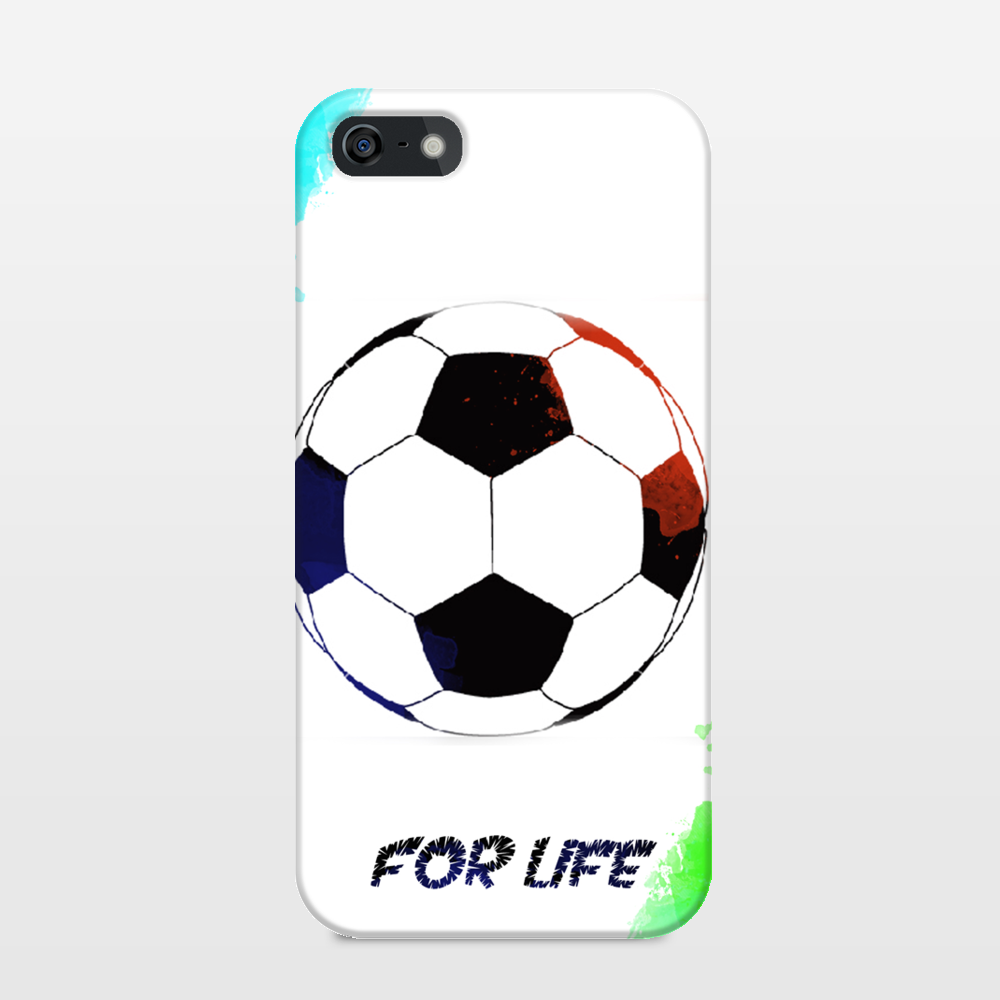 Soccer-for life