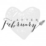 700Xx700 - AfterFebruary Logo (2)bw