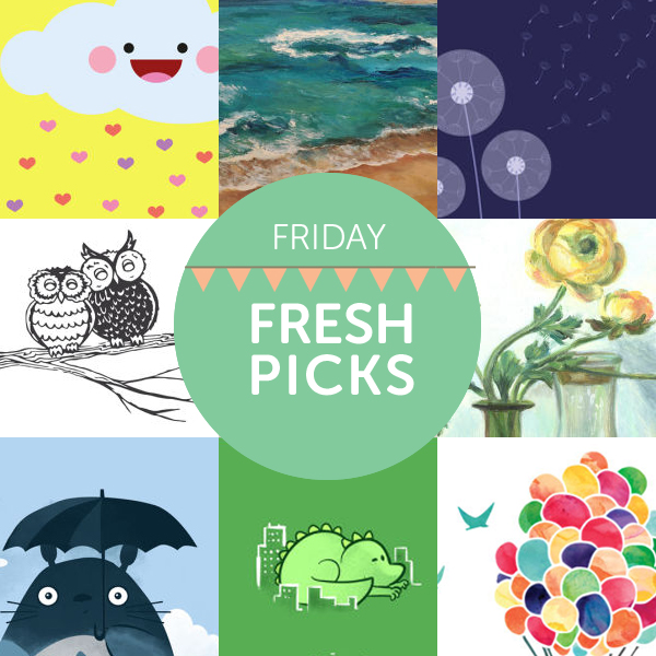 Friday Fresh Pick June 19