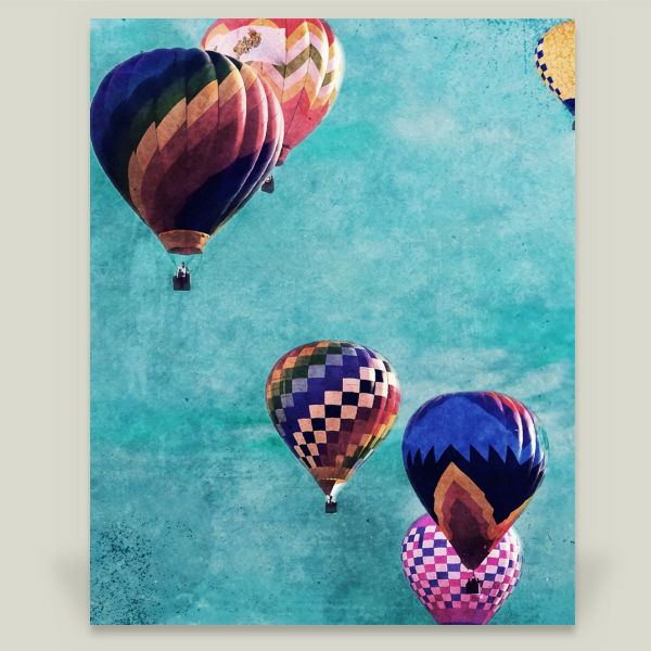 """Fly Away"" by Noonday Design, BoomBoom Prints"