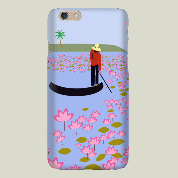 """Vietnam"" iPhone Case by BBP Artist Design4uStudio"