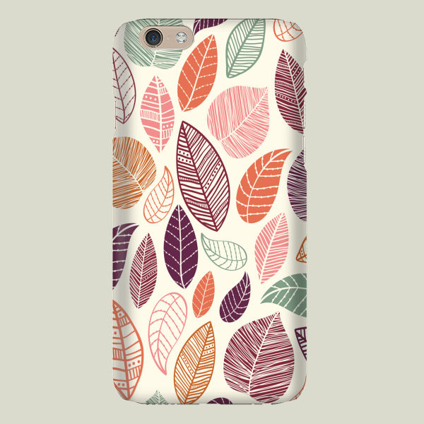 9 Phone Cases for Fall